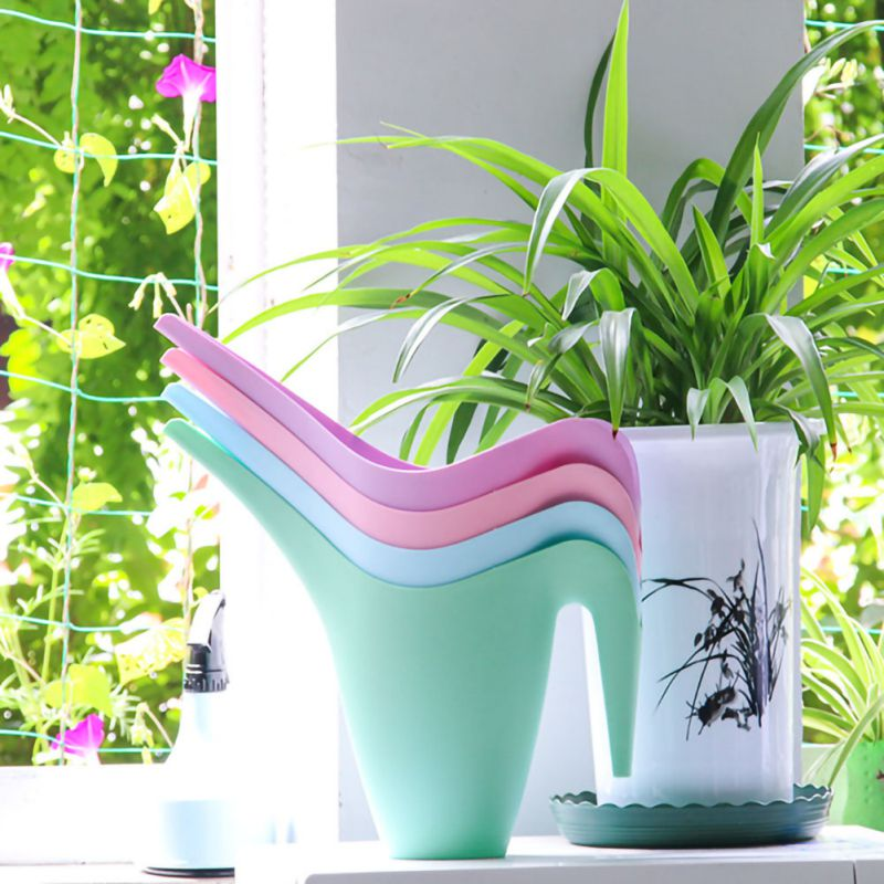 Mini Watering Can Indoor Small Plant Watering Can Plastic Fl